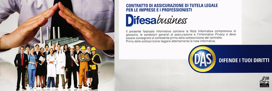 Difesa business
